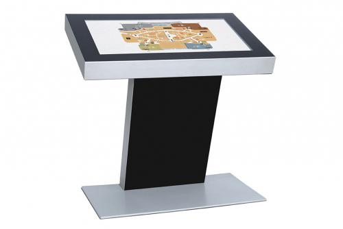 """Digital Kiosk, 49"""" skjerm"""