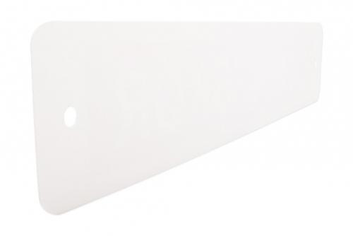 Låselist med 3 fargers trykk