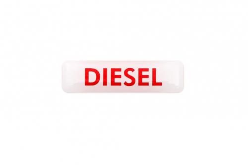 Domedekal, Diesel