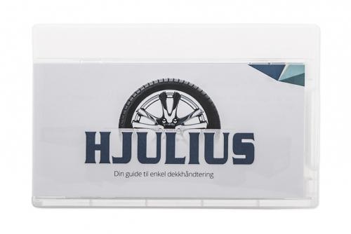 Hjulius Standard