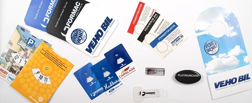 Logotrykk på Formac.no